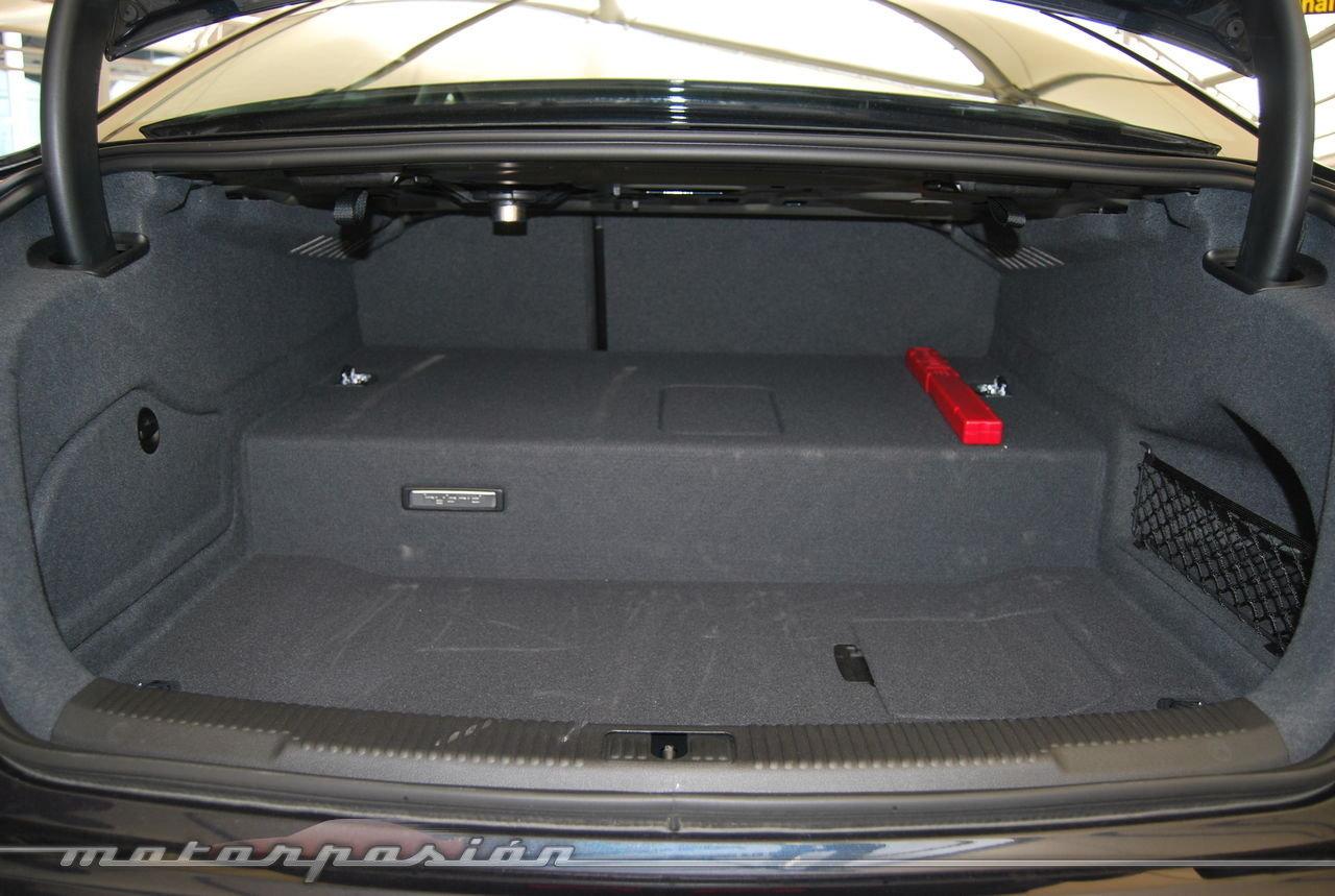 Foto de Audi A6 hybrid (prueba) (116/120)