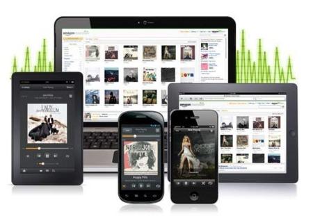 Escucha tu música desde cualquier parte con estas tres aplicaciones para móvil