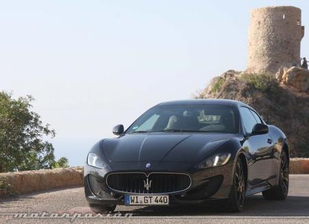 Maserati Mallorca