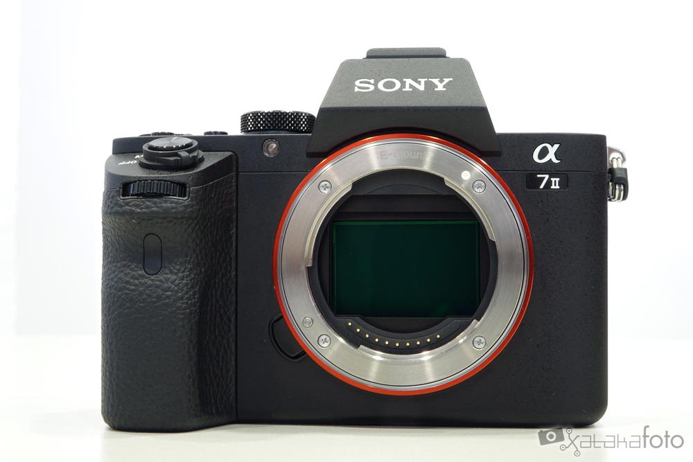 Foto de Sony A7 II (6/8)