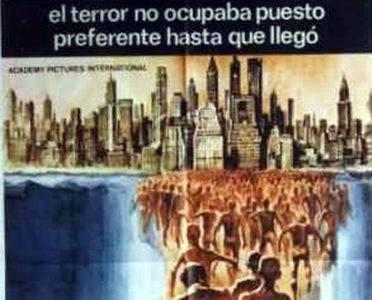 'Nueva York bajo el terror de los zombi', cutre, delirante