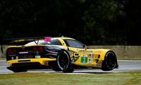 Rebellion triunfa en Petit Le Mans, Antonio García logra el título en GT