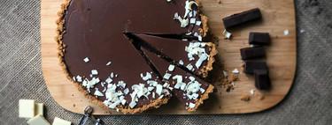 Siete recetas de tartas fáciles para llevar a las casas de amigos y familiares