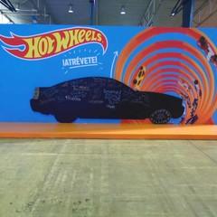 Foto 17 de 32 de la galería 9o-salon-hot-wheels-mexico en Motorpasión México