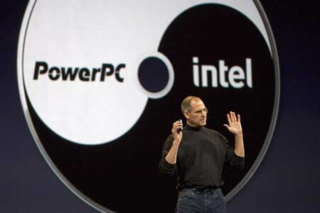 PowerPC a Intel