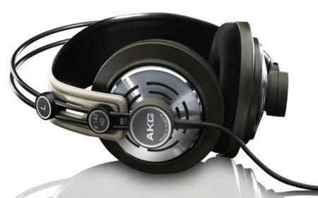 AKG 142 HD, lleva el sonido profesional a tu casa por menos de 100 euros