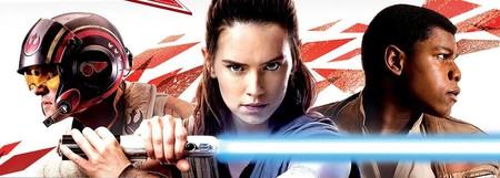 'Star Wars: Los últimos jedi', primera imagen del trío de héroes y cuándo veremos el tráiler