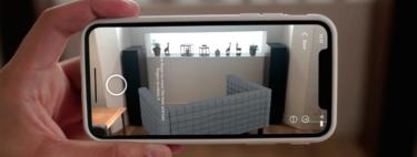 La realidad aumentada mejora la experiencia de compra de productos de hogar en Amazon