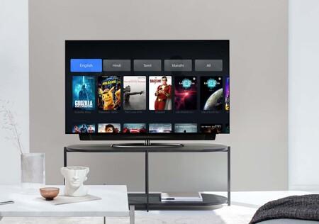OnePlus ya piensa en vender sus televisores con Android TV en Europa