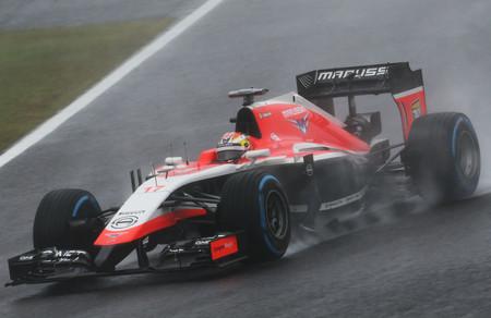 Bianchi Suzuka Fº1 2014