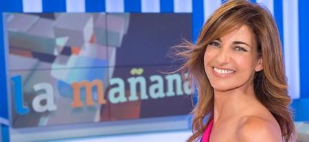 Mariló Montero, la cara visible de una televisión pública que no merecemos