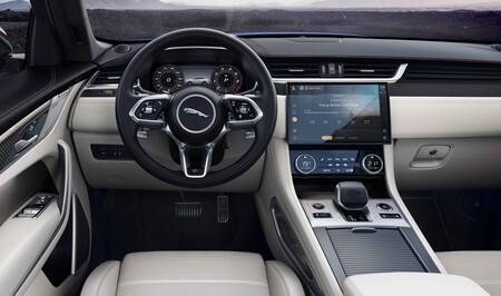Jaguar F Pace Svr 2021 025