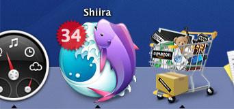 Shiira 2.0 ya listo para descargar
