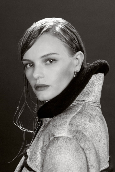 Kate Bosworth lanza The Collection, su segunda colección junto a Topshop