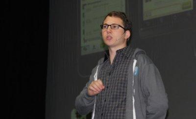 """Jared Hetch, fundador de GroupMe: """"la red más poderosa de todas es nuestra agenda"""""""