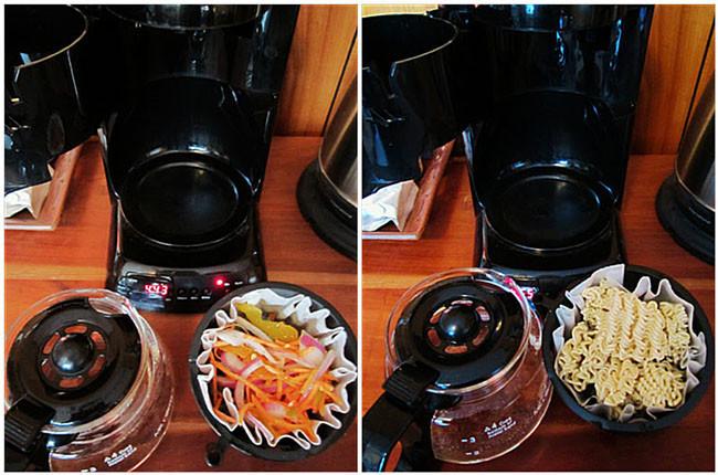 Preparar caf en una cafetera lo de hoy es cocinar en - Maquina de cocinar ...