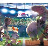 Pokémon Espada y Escudo: ponte al día con todo lo anunciado hasta ahora en menos de un minuto