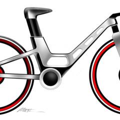 Foto 3 de 16 de la galería ford-e-bike-concept en Motorpasión