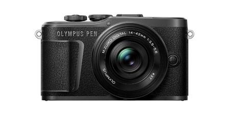 Olympus E Pl10