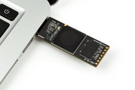Un dispositivo USB es todo lo que se necesita para robar la contraseña de un ordenador