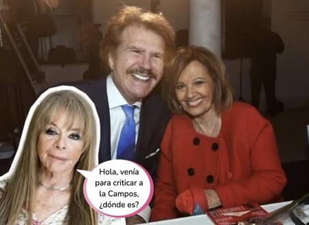 """La ex amante de Edmundo Arrocet también carga contra el clan Campos: """"Le hacen mucho daño a un alma buena"""""""