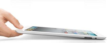 iPad 2, todo sobre el nuevo iPad de Apple