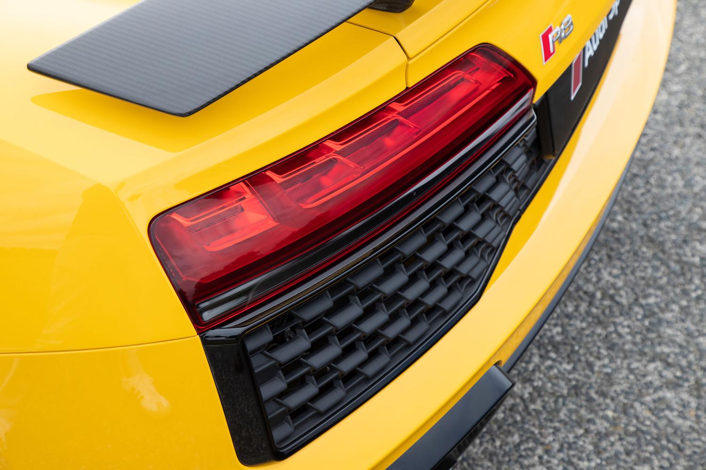 Foto de Audi R8 2019, toma de contacto (58/188)