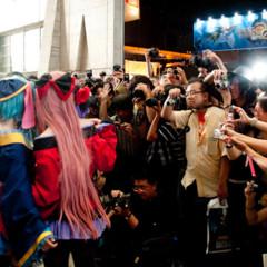 Foto 123 de 130 de la galería cosplay-tgs-2011 en Vida Extra