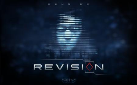 Si tienes el Deus Ex original en Steam, ponlo guapo gratis con 'Revision' para celebrar su 15 aniversario
