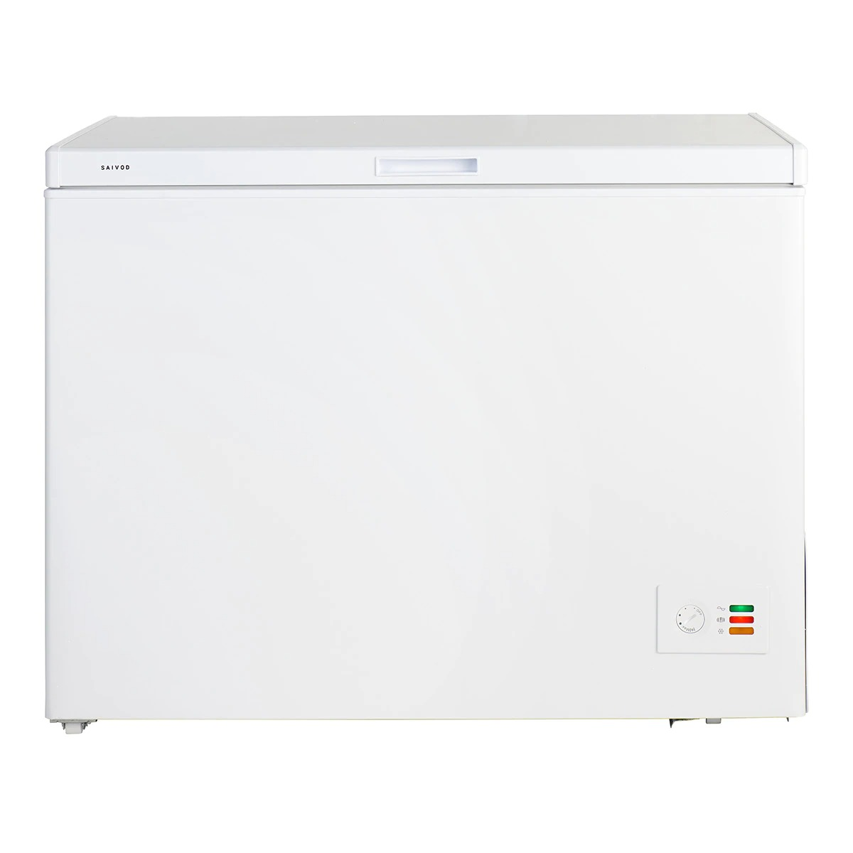 Saivod AT1106N Chest Freezer with 298 liter capacity