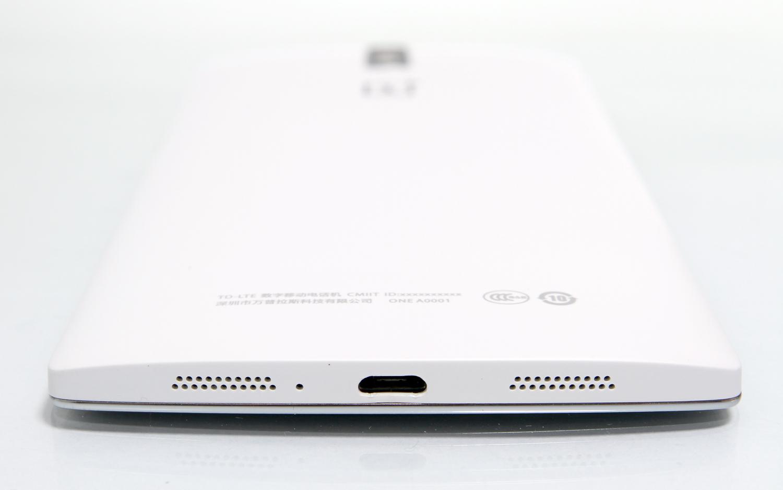 Foto de OnePlus One, diseño (10/25)