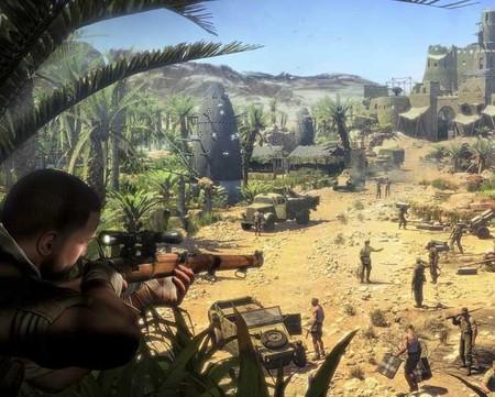 Sniper Elite 3: análisis