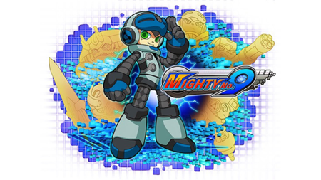 Video del gameplay Alpha de Mighty No. 9