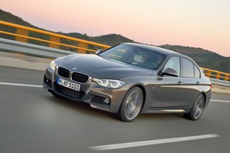 La nueva Serie 3 de BMW llega a México en siete versiones y una edición especial de sólo 16 unidades