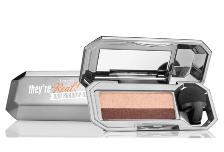Theyre Real Duo Shadow Blender Benefit