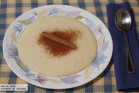 Farinetes, receta tradicional de postre ibicenco