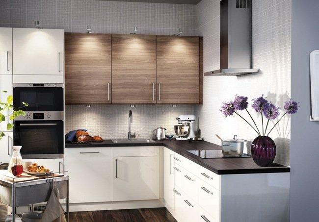 Cocinas Del Ikea | Hachup Com Cocinas Ikea Verde