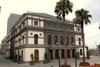 El Teatro Mariinsky de San Petersburgo vuelve a Las Palmas
