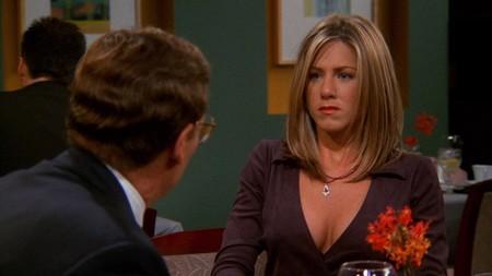 Jennifer Aniston revela cuál era el labial de Rachel en Friends. Buenas noticias, aún podemos comprarlo