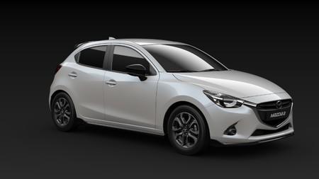 El Mazda2 Sport Red Edition se baña en accesorios picantes, pero no para México