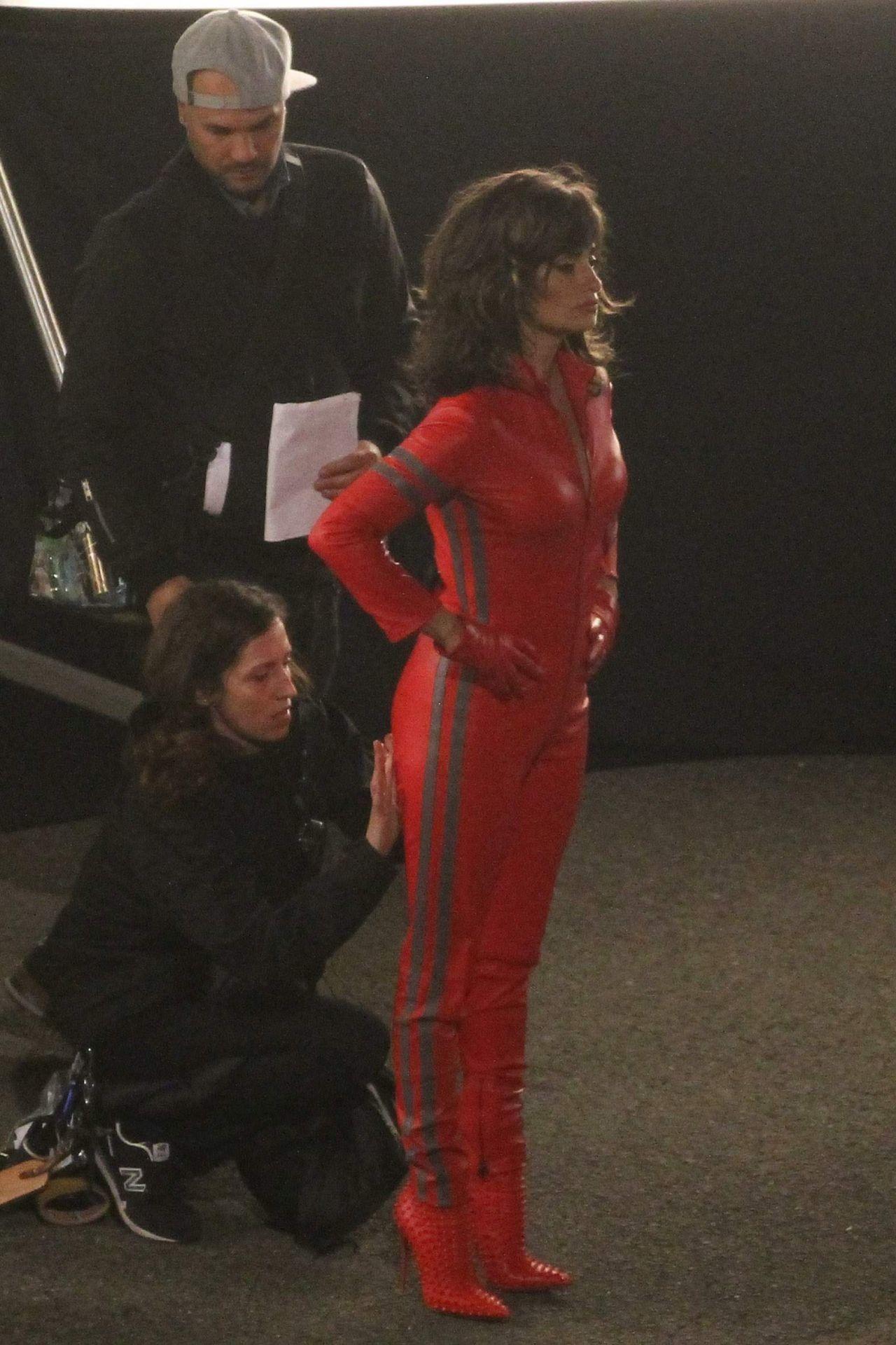 Foto de 'Zoolander 2', imágenes de Penélope Cruz (1/8)