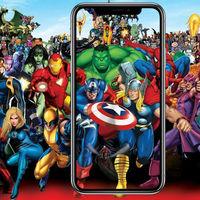 Siete juegos de superhéroes para móviles Android y iOS