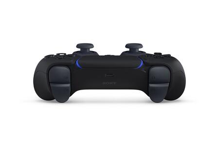 Dualsense Control Ps5 Nuevo Color Negro Medianoche