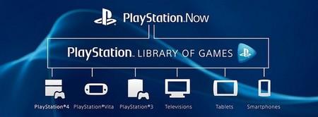 PlayStation Now, el servicio con el que Sony ofrecerá juegos en streaming
