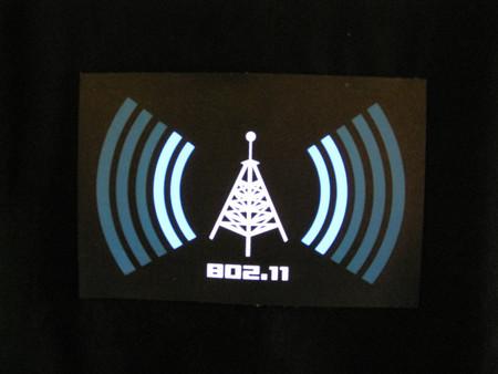 El estándar WiFi 802.11, creado en 1997
