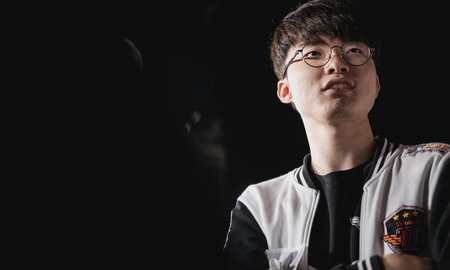 League of Legends: Faker explica como jugar con Zoe mediante una guía