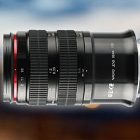 Meike 85mm F2.8 Macro, nueva versión de un objetivo macro de enfoque manual para la montura Nikon Z
