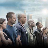 'Fast & Furious 7' tiene el mejor tráiler del último año según los Golden Trailer Awards
