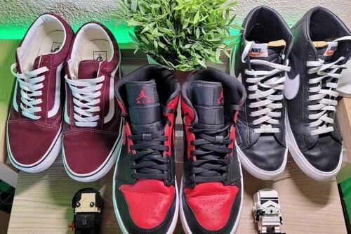 Estas son nuestras zapas favoritas: las zapatillas imprescindibles de los editores de Xataka