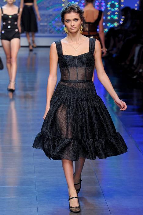 Foto de Dolce & Gabbana Primavera-Verano 2012 (7/74)